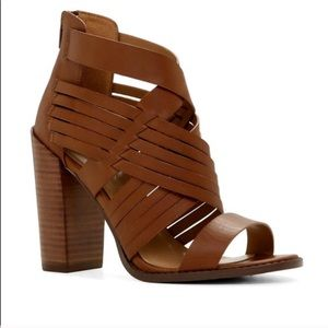 ALDO Gilang Strappy Heel